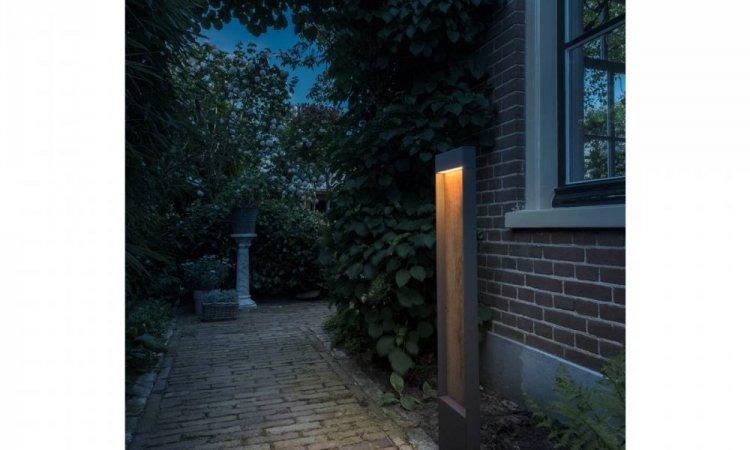 luminaire extérieur SLV DL électricité DOLE JURA